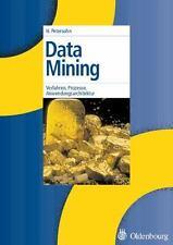 Data Mining: By Helge Petersohn