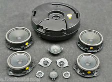 AUDI Q5 II FY Soundsystem Boxen Lautsprecher 80A035382 / 80A035415
