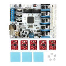 Geeetech GT2560 3D Printer controller board ATmega2560 & A4988 Prusa I3 Delta