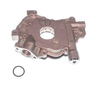 Melling M360HV Oil Pump, Wet Sump, High Volume, Ford, 5.4L, Each
