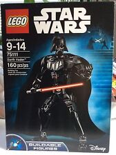 Lego Darth Vader 75111 Star Wars, Disney, Buidable Figure,Bionicle style N.I.B.