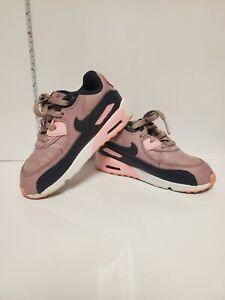 Nike Purple/Pink/Black  Girl's Toddler Shoes-Size 9C