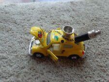 KinToy 1992 Volkswagen Beetle Vintage 1:43 HO Model Smoking Tobacco Pipe UNUSED2