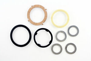 Auto Trans Mount Washer-Transfer Case Thrust Washer Pioneer 756007