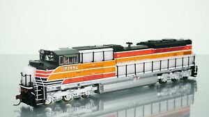 MTH SD70ACe Southern Pacific Heritage Union Pacific DCC Ready HO scale