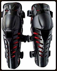 Ginocchiere snodate omologate,Moto sci snowboard MTB BI ESSE.