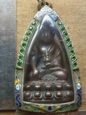 Phra Kring Na Jeen Yai ,Wat Suthat Bangkok yr 2495  Jao Khun Sri Sonthi  Buddha