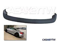 NEW GLASSFIBER AUDI 2000-2006 TT 8N 1.8T REAR WING TRUNK SPOILER UNPAINTED 199F