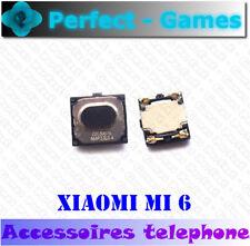 Xiaomi Mi 6 HP haut parleur enceinte écouteur audio son ear speaker