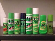 Deodoranti Fa Stock campionatura