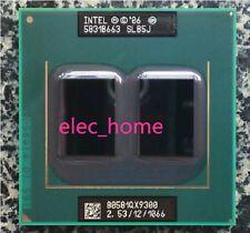 Intel Mobile Core 2 Extreme QX9300 SLB5J 2.53GHz 1066FSB cpu Processor