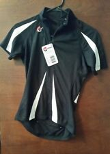 Cinettica womens cycling jersey size 10