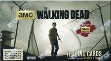 2016 Cryptozoic The Walking Dead Season 4 Part 2 Factory Sealed Hobby box
