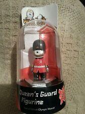 Corgi London 2012 Olympic Mascot Figurine - Wenlock Queen's Guard