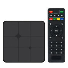 Android TV Box Converter Kodi 1/8G Quad Core Smart Media Player Streamer Netflix