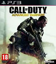 Call of Duty Advanced Warfare PS3 USATO ITA