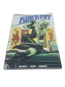 Spider Man Black Cat Marvel Softcover Graphic Novel TPB New