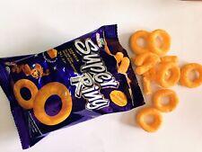 Super Ring Snack Malaysia