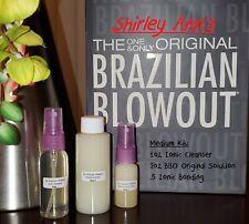 Brazilian Blowout Original Solution - 2oz Kit (With New Ionics) - Steps 1, 2, 3