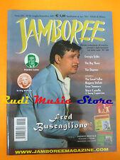 rivista JAMBOREE 58/2007 Fred Buscaglione Good Fellas Duprees Big Three No cd