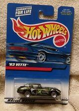 Hot Wheels 2000 '63 Vette