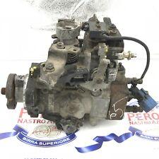 Citroen Berlingo 1.9 Diesel High Pressure Fuel Pump Bosch 0460494462 (65)
