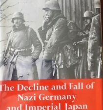 Decline & Fall of Nazi Germany Imperial Japan- WW2 Final Days Soviet German USSR