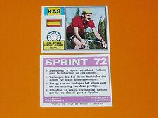 PANINI SPRINT 72 CYCLISME 1972 N°71 GONZALEZ-LINARES ESPAÑA WIELRIJDER CICLISMO