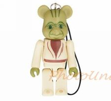 BEARBRICK MEDICOM STAR WARS MOVIE PEPSI ORNAMENT BEAR YODA COLLECTIBLE A57