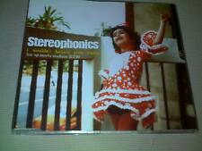 THE STEREOPHONICS - I WOULDN'T BELIEVE YOUR RADIO - 1999 CD SINGLE