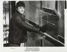 """THE BOSTON STRANGLER""-ORIGINAL PHOTO-TONY CURTIS-SNIPE"