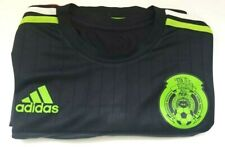 Official Mexico Adidas Training Jersey Player Issue Size: M
