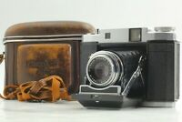 *EXC 5+* Mamiya 6 SIX AUTOMAT 6x6 Medium Format Film Camera w/75mm f/3.5 JAPAN