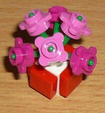 Lego City 1 Blumenstraß (2 Fraben)