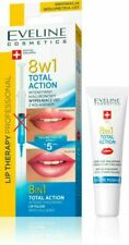 Booster Serum Push Up Eveline 8in1 Total Action Intense Hyaluronic Lip Plumper