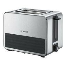 Bosch TAT7S25 Zwei-Schlitz-Toaster Toastbrot Rösten Toasten Brotzentrierung