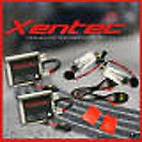 HID XENON CONVERSION KIT BALLAST 9006 HB4 6000K XENTEC