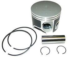 "WSM Yamaha 150-200 Hp 2L HPDI 3.544"" Bore Platinum Piston Kit OE 68F-11642-01"
