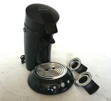 Philips Senseo HD7810 Black Single Serve Gourmet Coffee Machine