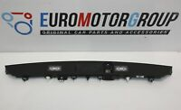 BMW Grip trunk lid 51137357105 7' G11 G12