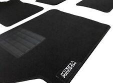 Set 4 pezzi tappeti su misura in moquette Fiat Multipla