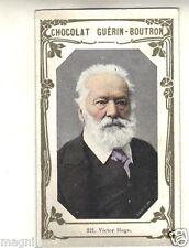 Chromo Guérin Boutron - 221 - Victor Hugo ( i 5541)