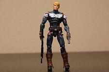 Marvel Universe avengers Commander Steve Rogers / Captain America rare