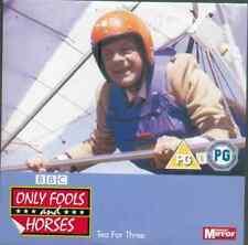 ONLY FOOLS & HORSES: TEA FOR THREE - PROMO DVD / DAVID JASON, NICHOLAS LYNDHURST