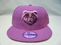 New Era 59fifty Memphis Grizzlies Color Prism Pack BRAND NEW Fitted cap hat NBA