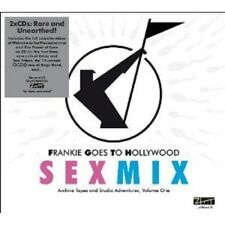 "FRANKIE GOES TO HOLLYWOOD ""SEX MIX"" 2 CD NEUF"