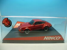 Ninco 50348 Porsche 911 SC 1977 Rojo, mint unused