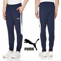 ✅48Hr DELIVERY✅ PUMA ITALY MENS STADIUM TEAM TRACK PANTS rrp £40 ✅