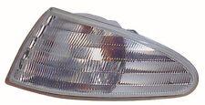 Para Ford Mondeo Mk1 1993-1996 Frontal Transparente Lámpara de Luz Indicadora