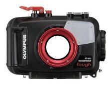 Olympus Waterproof Protector Tg-1 Tg-2 Pt-053